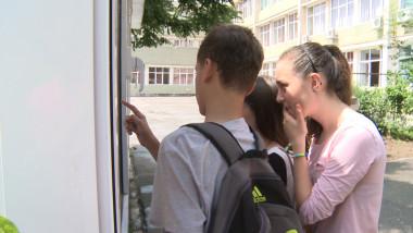 elevi rezultate evaluarea nationala