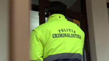 politi criminalistica