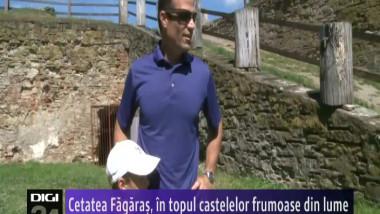 CETATE FAGARAS