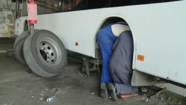 reparatii autobuz