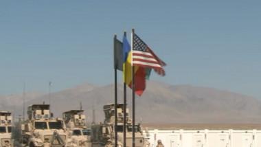 steag romania afganistan