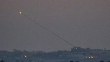conflict israel fasia gaza-AFP Mediafax Foto-JACK GUEZ-2