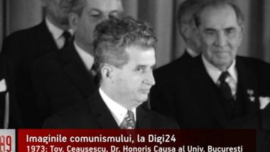 ceausescu doctor