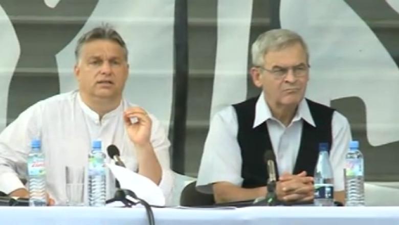 Laszlo Tokes: Timpul pentru autonomie este acum | Digi24
