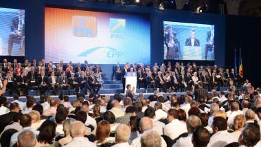 congres fuziune - 6915258-Mediafax Foto-Silviu Matei