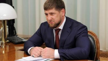 Ramzan Kadyrov December 2011-1