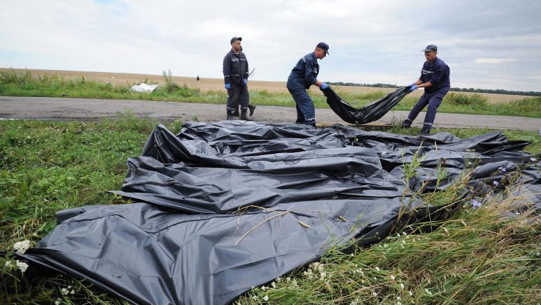 avion ucraina cadavre cercetare corpuri mediafax-2