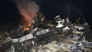 avion malaeyia accident mediafax-1