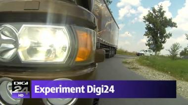 experiment digi24