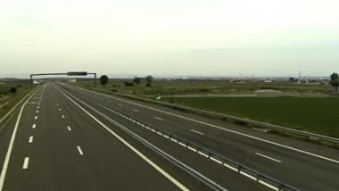 autostrada panorama
