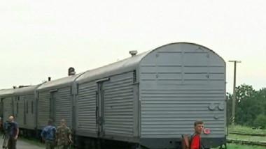 tren ucraina
