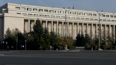 guvernul romaniei - captura foto