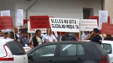 protest aeroport-1