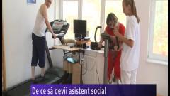 BETA asistent social