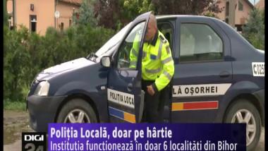 BETA politie locala