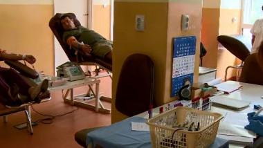 donatii sange
