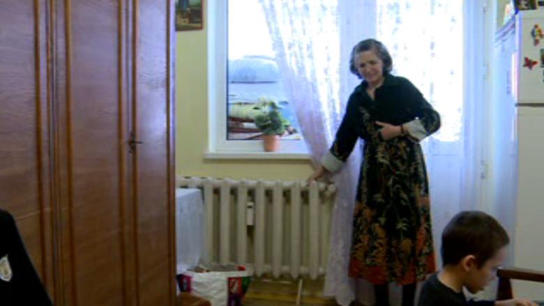 caldura suceava 2 calorifer interior apartament