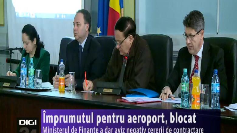 IMPRUMUT AEROPORT