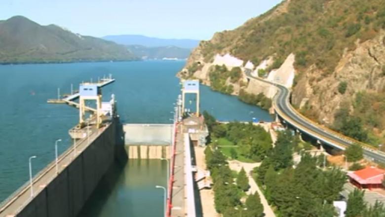 baraj Hidroelectrica energie 1
