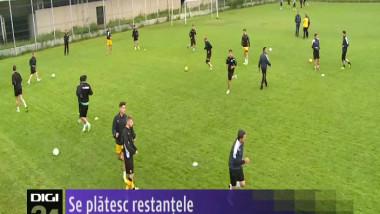 RESTANTE FC