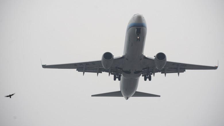 avion chinez afp
