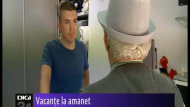 amanet