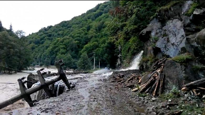digivox 6 inundatii