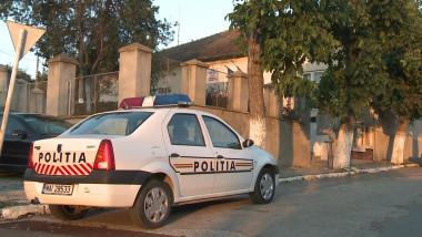 masina politie
