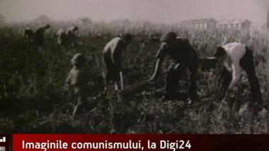 odihna pentru locuitorii orasului stalin