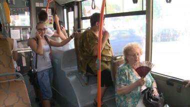 autobuze cald