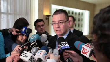 Mihai Razvan Ungureanu - mfax