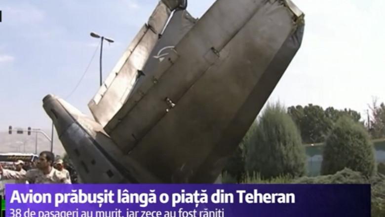 avion prabusit iran
