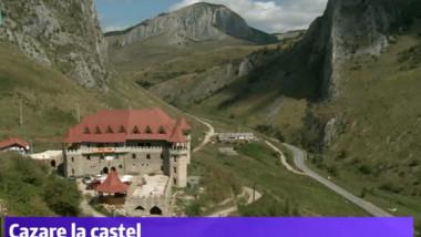 cazare castel
