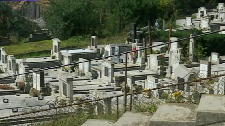 cimitir poligon