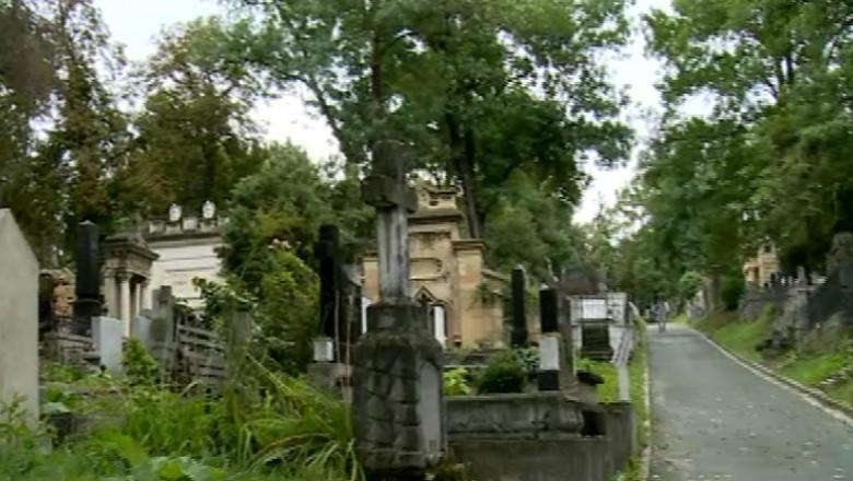 cimitir medieval