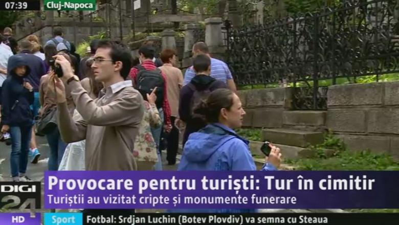 250814 poza Tur ghidat cimitir