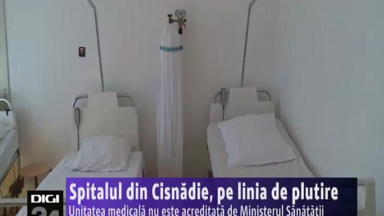 SPITAL CISNADIE