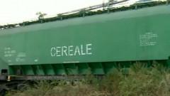 tren cereale