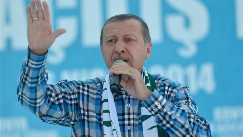 erdogan - site guvernul turc