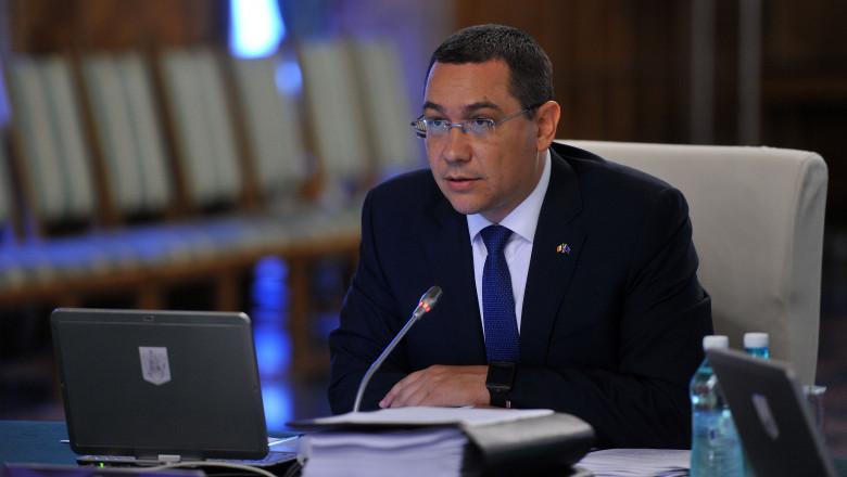 victor ponta guvern - gov 1 -2