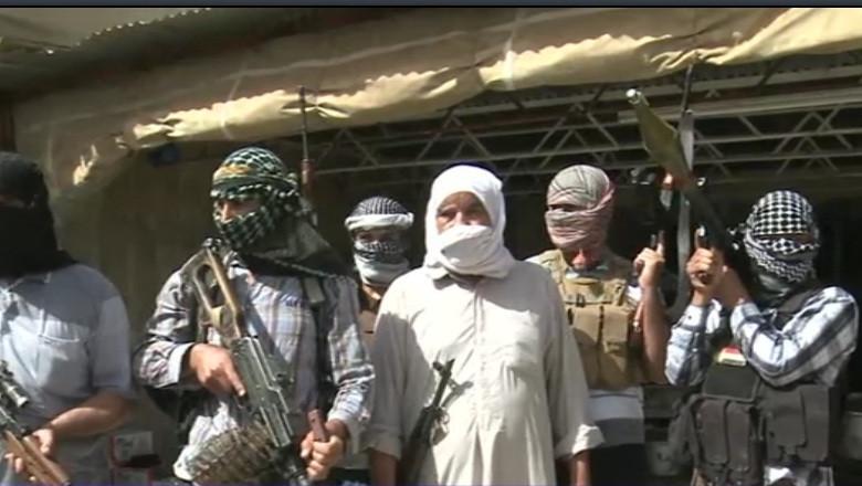 teroristi siil