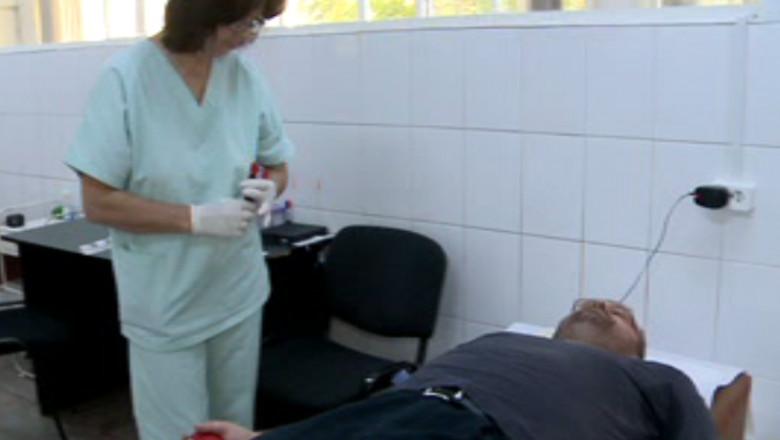 centru transfuzii donator 3