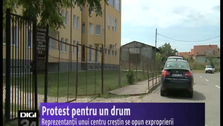 BETA protest drum