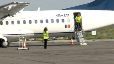 avion 1 inaugurare pista