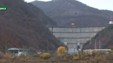 hidrocentrala tarnita