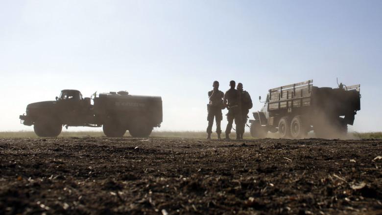 ucraina - 6964483-AFP Mediafax Foto-ANATOLII STEPANOV