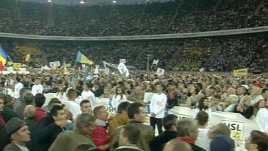 campanie stadion