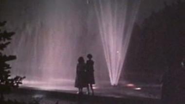 noaptea in bucuresti 1952