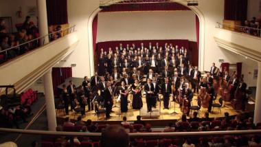 Filarmonica de Stat Oradea concert