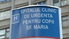 sigla spitalul pentru copii
